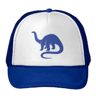 Dinosaur Hat - Blue