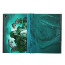 Dinosaur iPad Air Case