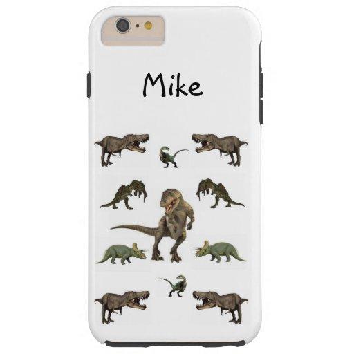 Dinosaur Iphone Case