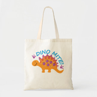 Dinosaur Jurassic Tote bag
