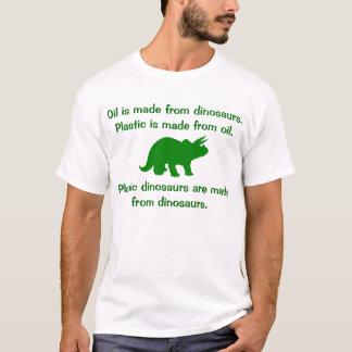 Dinosaur Logic T-Shirt