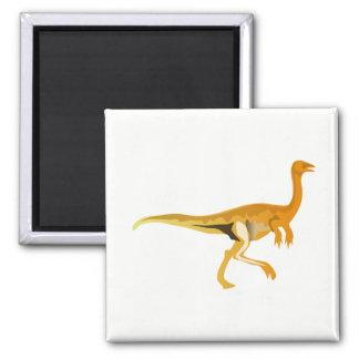 Dinosaur Magnet