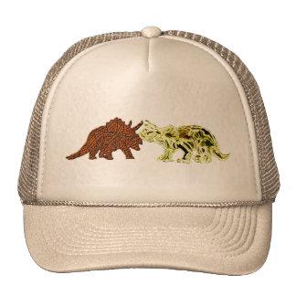 Dinosaur Mates Trucker Hat