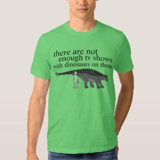 dinosaur media T-Shirt
