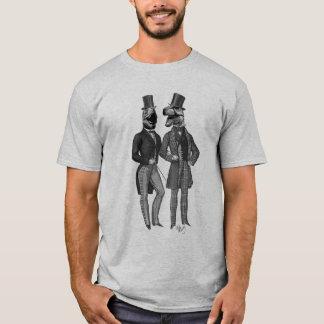 Dinosaur Men Lads Night Out T-Shirt