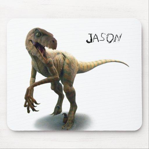 Dinosaur Mouse pad