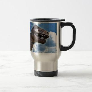 Dinosaur!!! Mugs