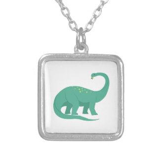 Dinosaur Custom Jewelry