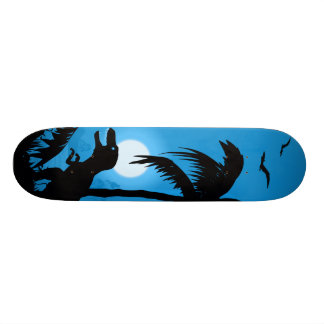 Dinosaur of the Night Skateboards