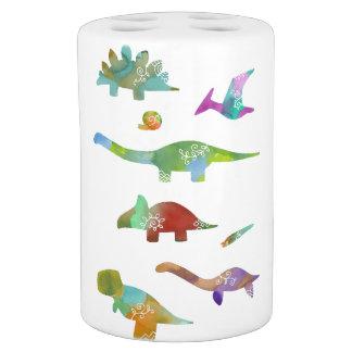 dinosaur bath sets zazzle