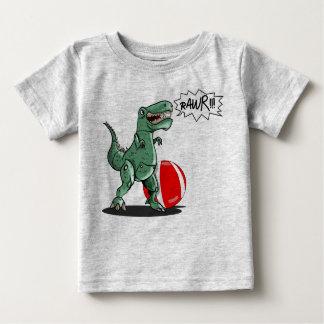 Dinosaur or Dragon Art by Luis Julián Torruellas Baby T-Shirt