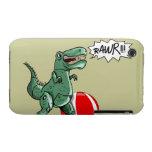 Dinosaur or Dragon Art by Luis Julián Torruellas iPhone 3 Case-Mate Cases