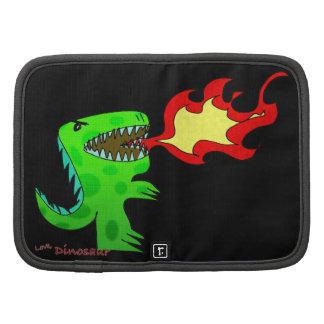 Dinosaur or Dragon by Jessica Jimerson - 2 Organizers