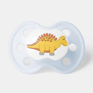 Dinosaur Pacifier