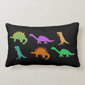 Dinosaur Pattern pillow