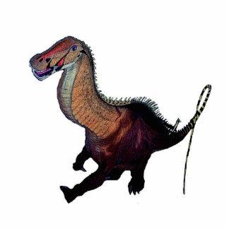 Dinosaur Photo Sculpture Brontosaurus Gregory Paul