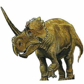 Dinosaur Photo Sculpture Centrosaurus Gregory Paul