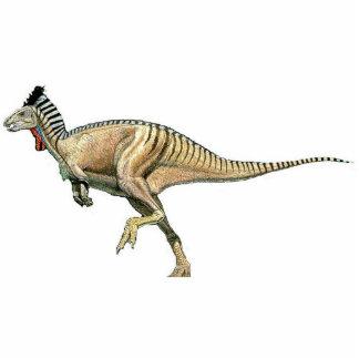 Dinosaur Photo Sculpture Dryosaurus Gregory Paul