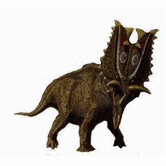 Dinosaur Photo Sculpture Pentaceratops 2 Greg Paul
