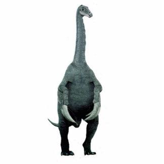 Dinosaur Photo Sculpture Therizinosaurus Greg Paul