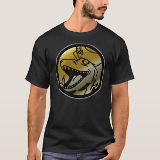 Dinosaur Pirate T-Shirt