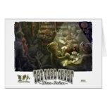 Dinosaur Poker Cards