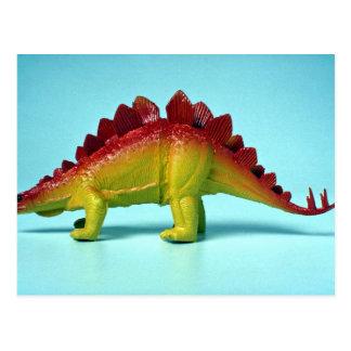 Dinosaur Postcard