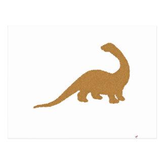 Dinosaur Postcards