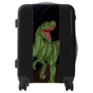 Dinosaur - Prehistoric Night Luggage