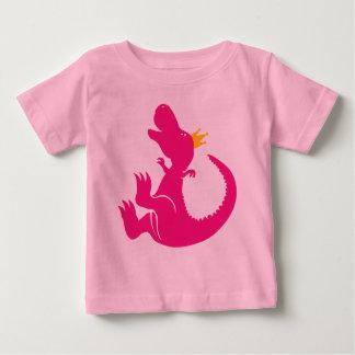Dinosaur Princess Shirt