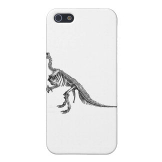 Dinosaur Selection Case For iPhone SE/5/5s