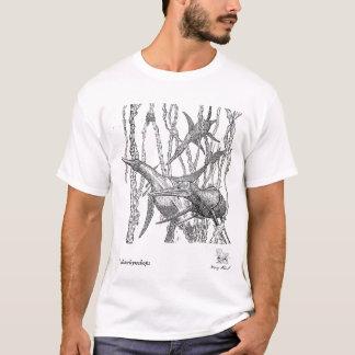 Dinosaur Shirt Dolichorhynchops Gregory Paul