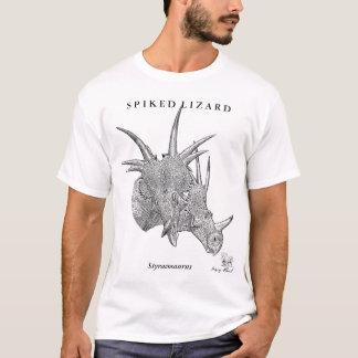 Dinosaur Shirt Styracosaurus Gregory Paul
