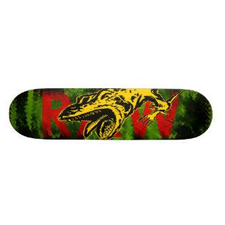 dinosaur skateboard 01