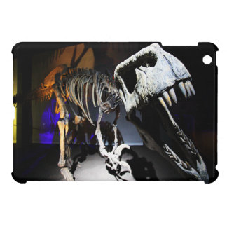 Dinosaur Skeleton iPad Mini Case