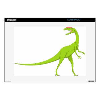 Dinosaur Skin For Laptop