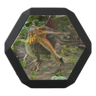Dinosaur Spinosaurus Black Bluetooth Speaker