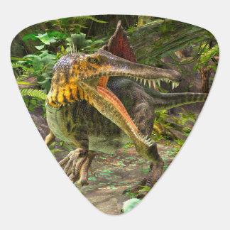 Dinosaur Spinosaurus Guitar Pick