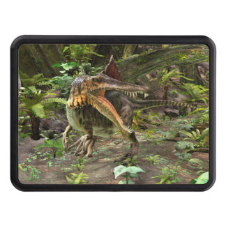 Dinosaur Spinosaurus Hitch Cover