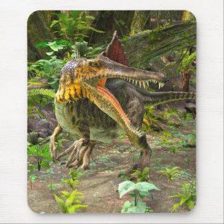 Dinosaur Spinosaurus Mouse Pad