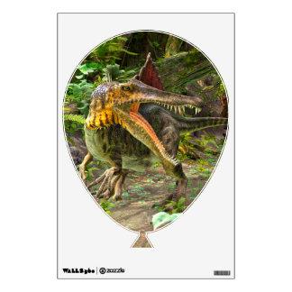 Dinosaur Spinosaurus Wall Skin