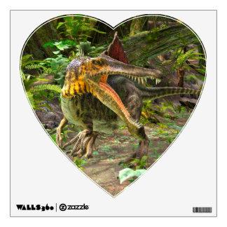 Dinosaur Spinosaurus Wall Skins