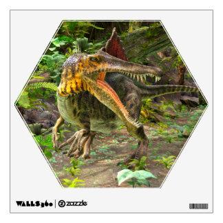 Dinosaur Spinosaurus Wall Stickers