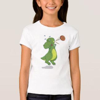 Dinosaur Sports T-Shirt