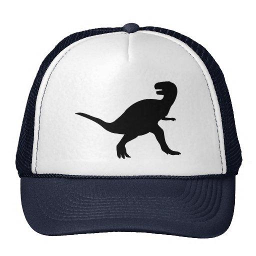 Dinosaur T-Rex Trucker Hats