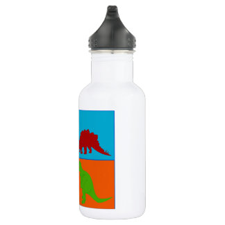 Dinosaur Toys Water Bottle