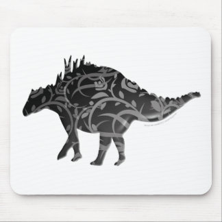 Dinosaur Two Mouse Pad