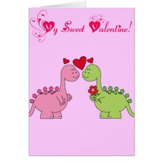 Dinosaur Valentineu0026#39;s ...