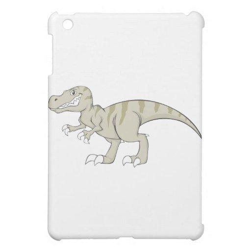 Dinosaurio amistoso del Tyrannosaurus