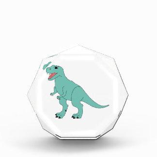 Dinosaurio amistoso
